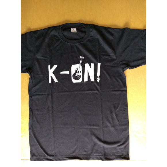K-On Anime T-shirt