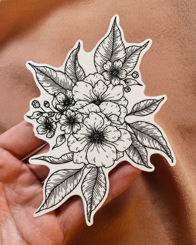 Lifelike Matte Temporary Tattoos