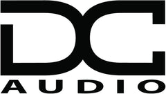 DC Audio Decal