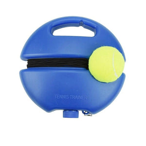 Heavy Duty Solo Tennis Trainer