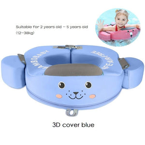 Baby Swimming Ring