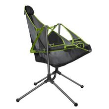 Load image into Gallery viewer, Recliner Luxury Camping Chair