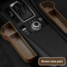Load image into Gallery viewer, Multifunction Carseat Organizer