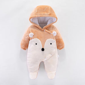 Newborn Winter Clothes