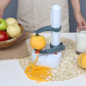 Stainless steel Multifunctional Multifunctional Electric Fruit Peeler