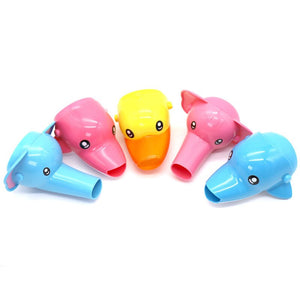 Happy Fun Animals Faucet Extender