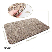 Load image into Gallery viewer, Thick Microfibre Waterproof Doormat