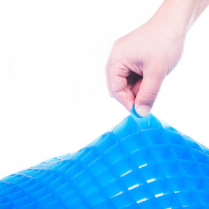 Magic Cushion & Free Non-slip, Washable Cover