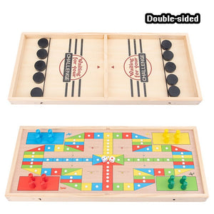 Table Hockey Game For Adult And Child