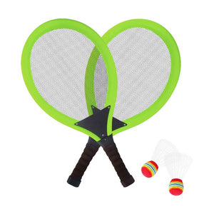 LED Luminous Badminton Racket