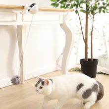 Load image into Gallery viewer, Interactive Motion Cat Toy