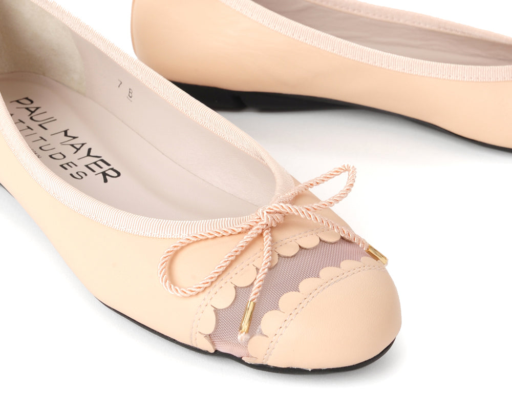 Shop Ballet Flats by Paul Mayer