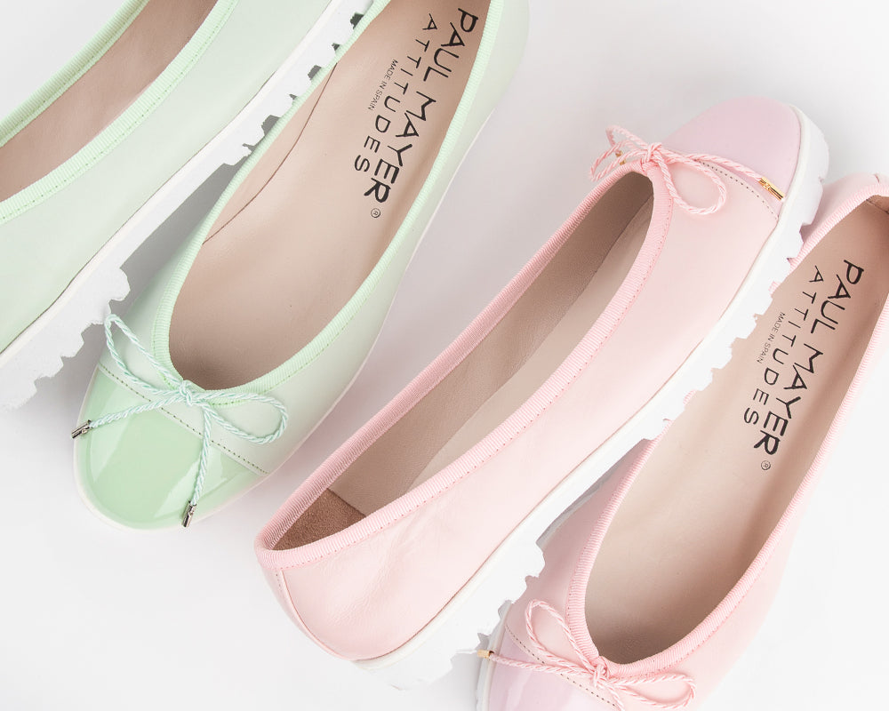 Shop new pastel styles