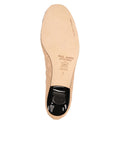 Womens Beige/Black Titou Kitten Heel 7