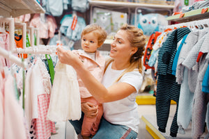 How to Find Stylish Organic Children's Clothing