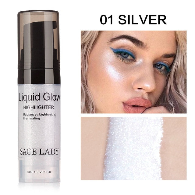 Highlighter Cream Liquid