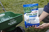 Grass Seed - Sun and Shade Mix, 3-Pound - Lovely Seeds