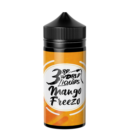 3rd World Mango Freezo