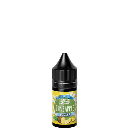 3rd World Pineapple Cooler MTL