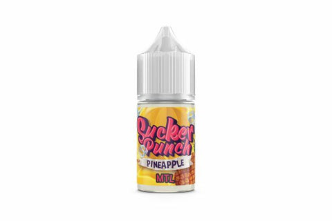 Sucker Punch Pineapple MTL
