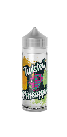 Twisted Pineapple
