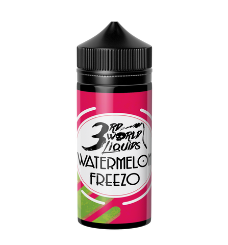 3rd World Watermelon Freezo
