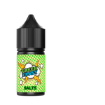 Green Frost Nic Salts