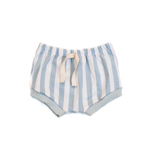 Shorts STRIPES MINT