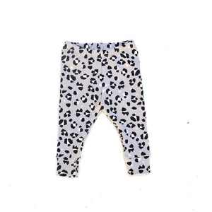 legging ANIMAL PRINT-DESERT