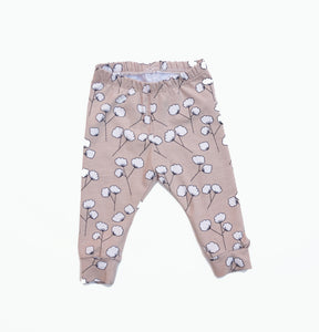 Legging COTTON FLOWER
