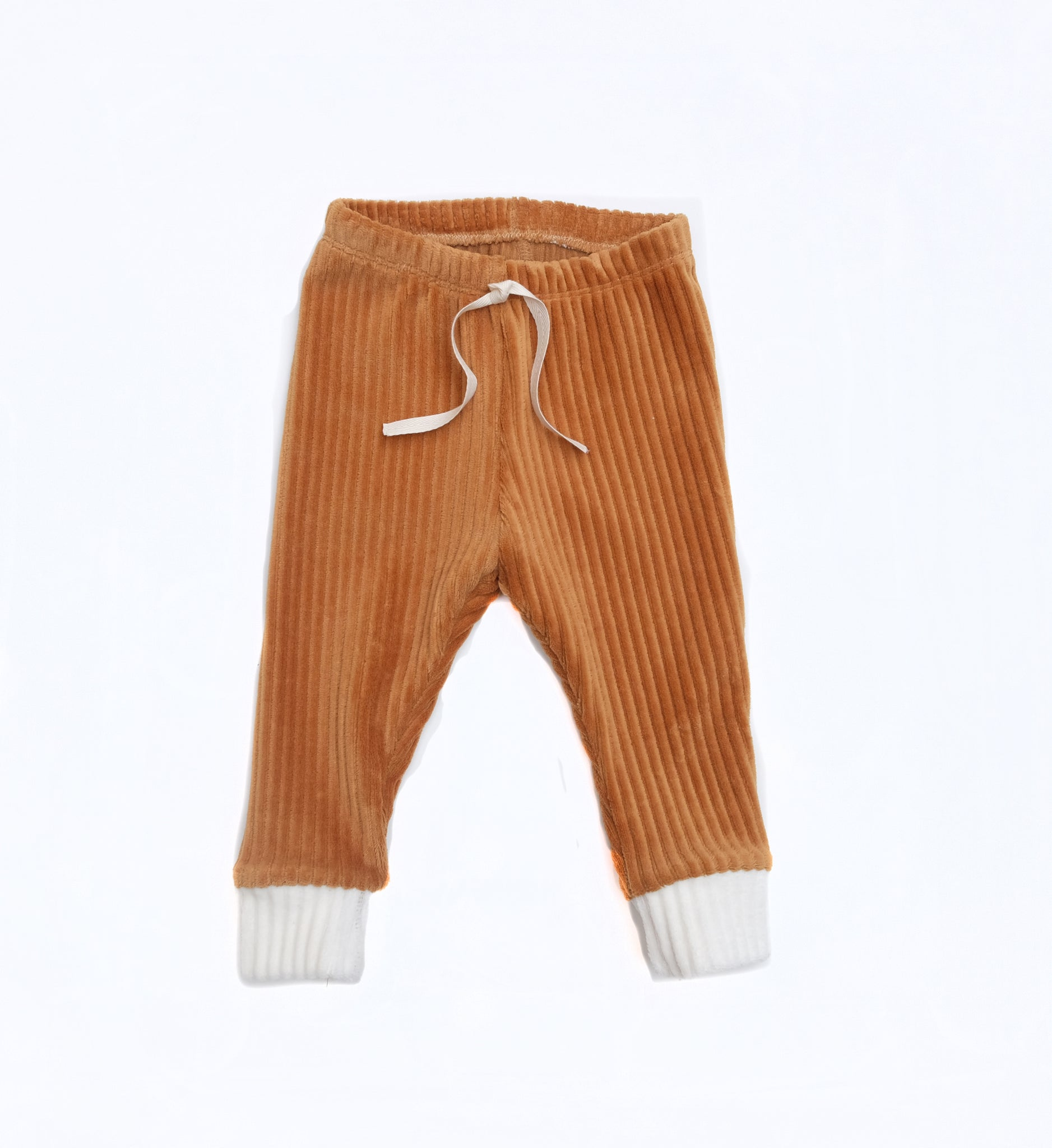 Legging VELOUR-TOFFEE