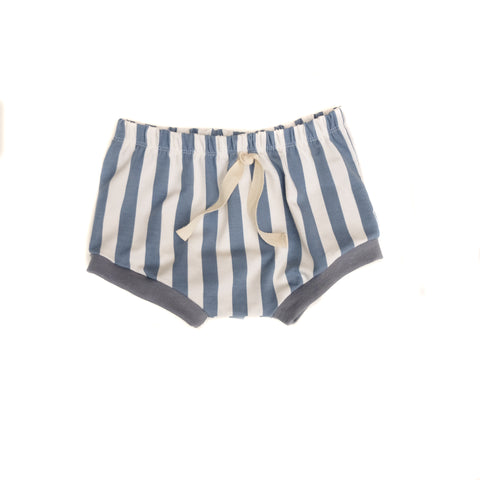 Culotte STRIPES BLUE-NAVY