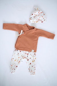 Conjunto newborn SPASH