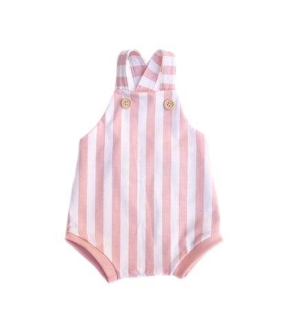 Ranita STRIPES PINK