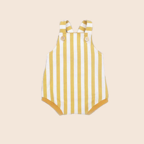 ranita STRIPES GOLD