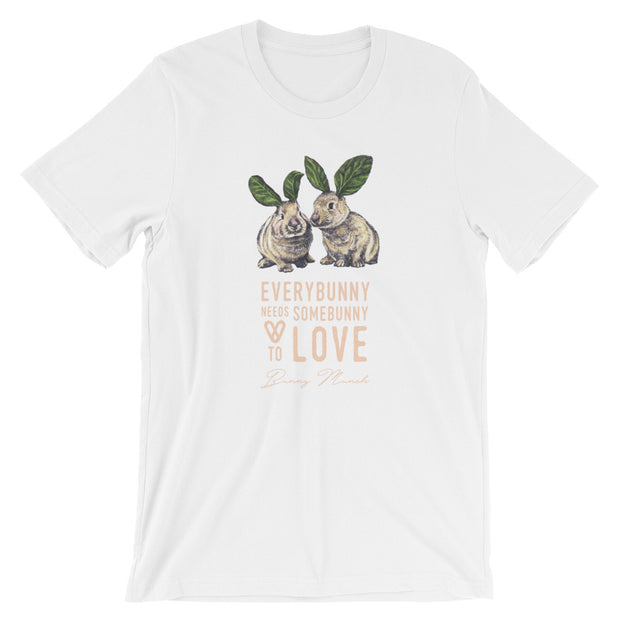 Bunny Munch T-Shirt