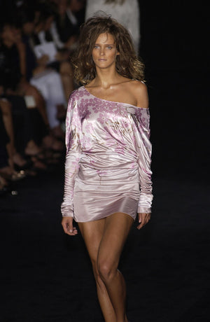 Gucci Spring 2003 dress