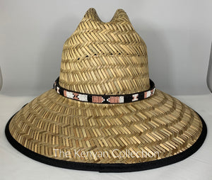 Hatbands by The Kenyan Collection