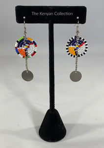 Earrings in Primary