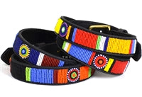 Beaded Belts 1 1/4 inch wide - Circle of Life
