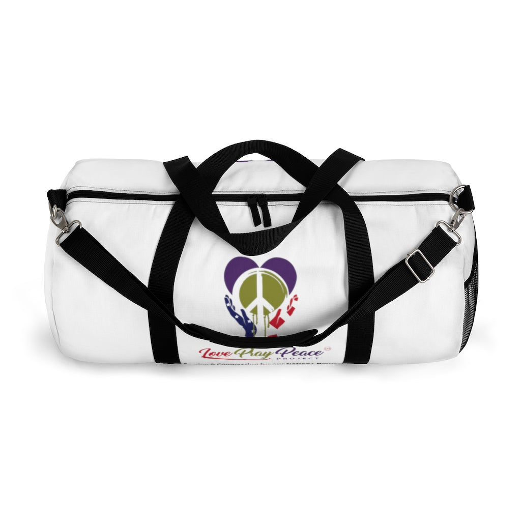 Awesome Duffel Bag