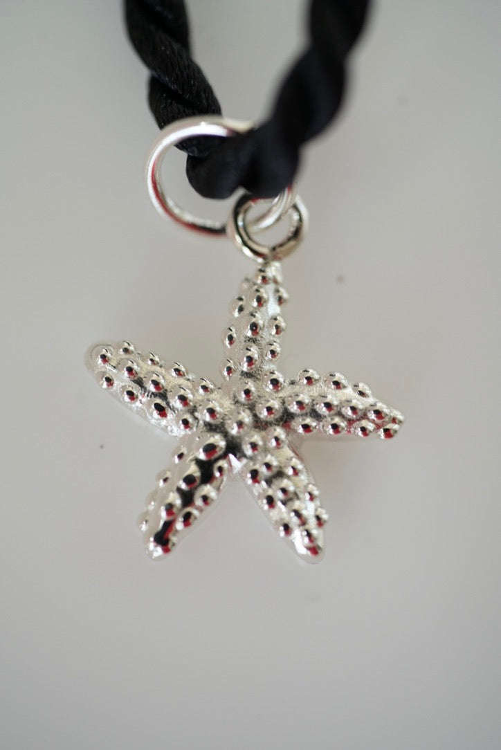 Starfish Pendant forJess - Custom