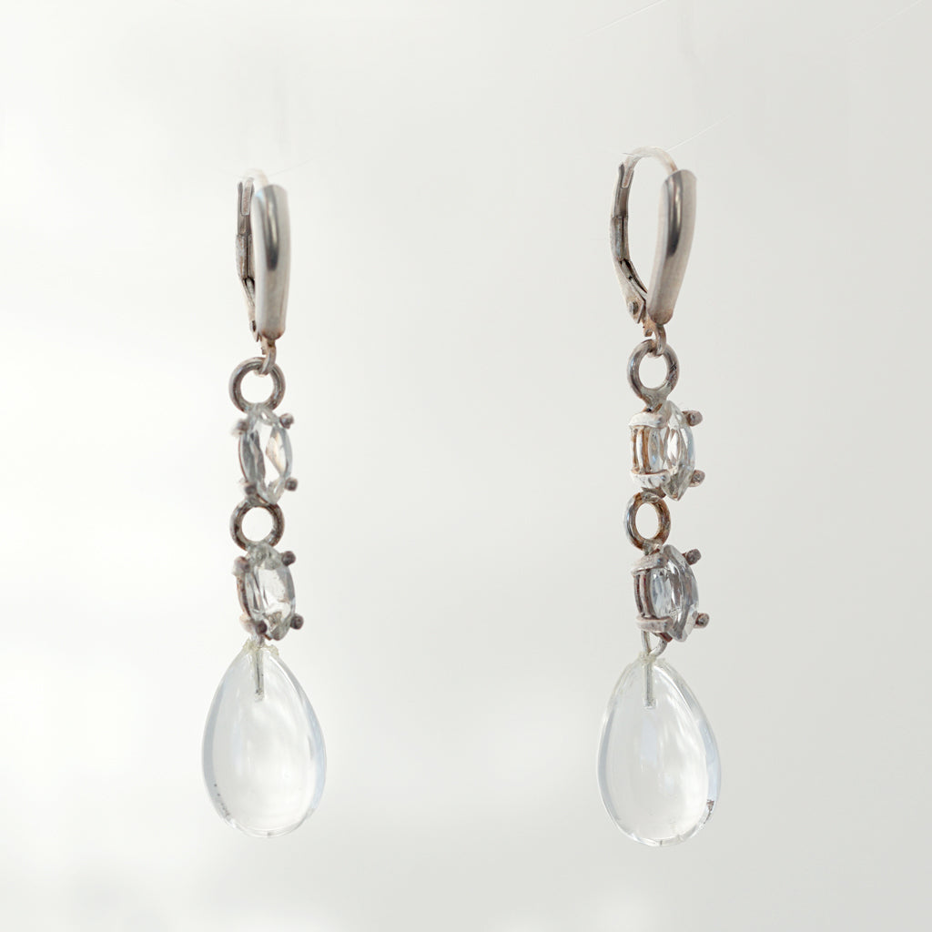 quartz acfj earrings topaz silver products drop white cavalheiro whitetopaz ana whitequartz