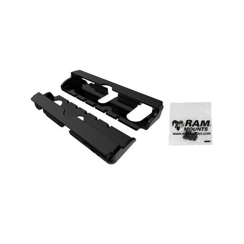 RAM-HOL-TAB20-CUPSU Tab-Tite Cradle Cup Ends for Apple iPad Air  - RAM Mounts Singapore - Mounts Singapore