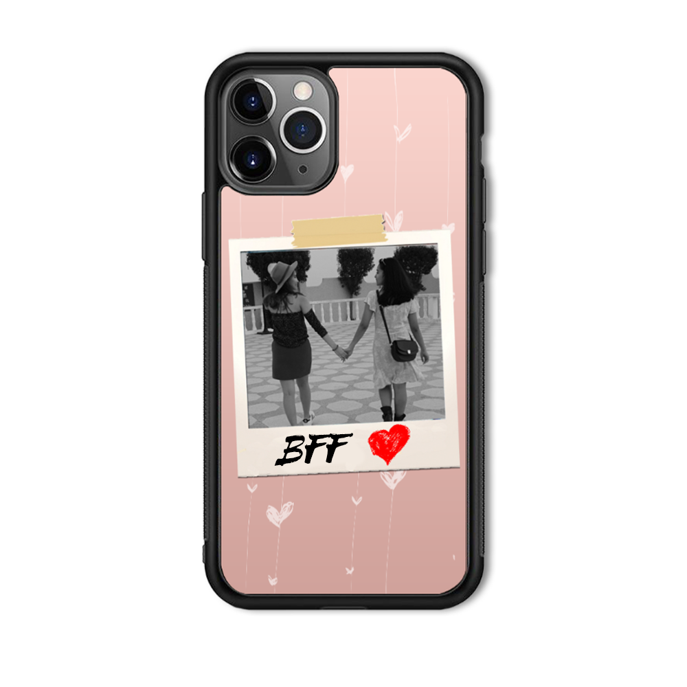 Personalised BFF Phone Case
