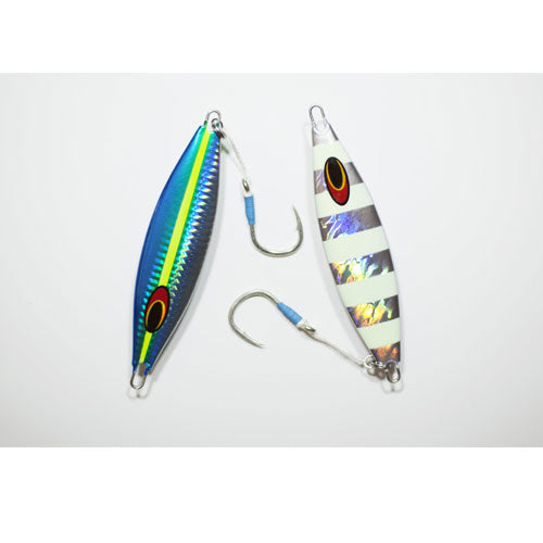Nomad The Buffalo Jig 230G 8OZ