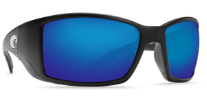 Blackfin Black Frame Costa Sunglasses