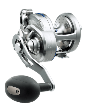 Daiwa New Saltiga Star Drag Reels