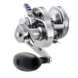 Daiwa Saltiga Two Speed Lever Drag Conventional Reel