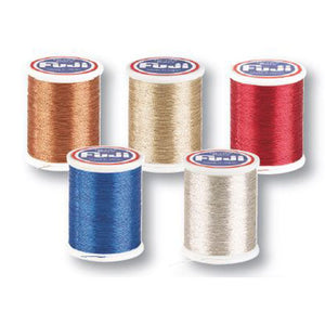 Fuji Ultra Poly Metallic Thread